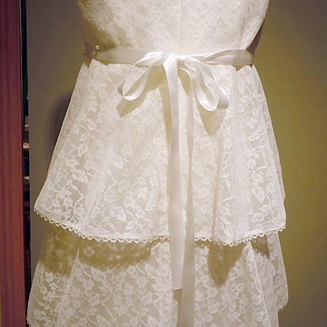 ドレス 1042-1 150cm