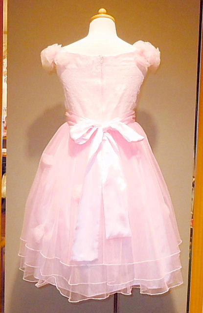 ドレス 1048-1 150cm