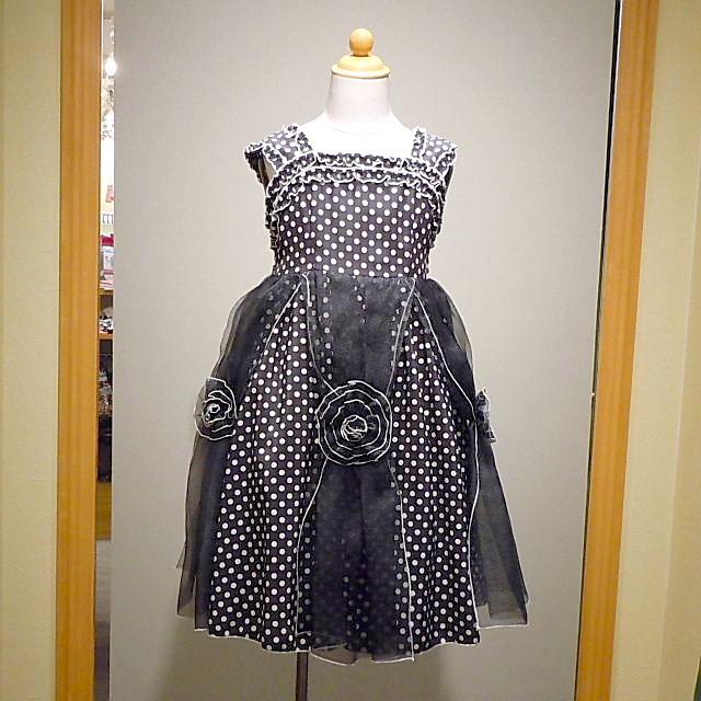 ドレス 1014-1 110cm