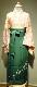 和装ジュニア着物と袴セット E-309+H-309 140cm150cm160cm