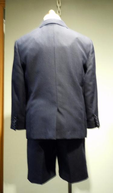 ブレザースーツ 120cm(シャツネクタイは除く)A-271