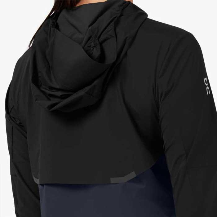 On Womens Weather-Jacket W オン ウィメンズ ウェザージャケット ランニングウェア 2021FW wonw(20400248)