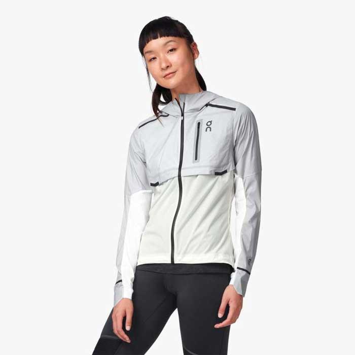 On Womens Weather-Jacket W オン ウィメンズ ウェザージャケット ランニングウェア 2021FW wonw(2044102)