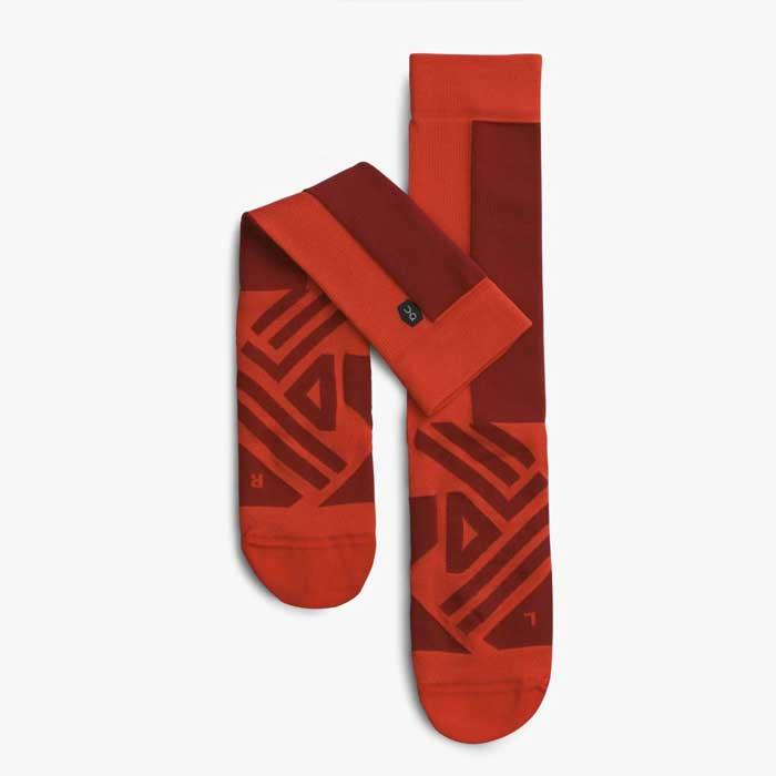 On High Sock M オン ハイソックス ランニング ユニセックス 2021FW won(39210232)