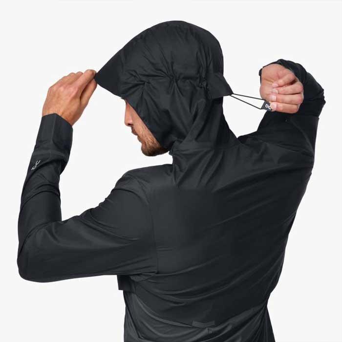 On Weather-Jacket オン ウェザージャケット メンズランニングウェア 2021SS won(1044005)