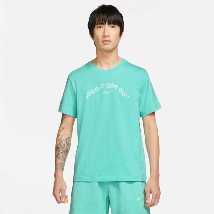 NIKE ナイキ NSW HAVE A NIKE DAY S/S Tシャツ メンズランニングウェア 2021SU wnk(dd1265307)