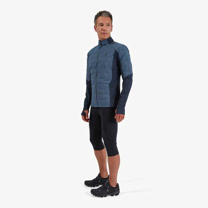 On Climate Jacket オン クライメイトジャケット メンズランニングウェア 2021FW won(16400519)