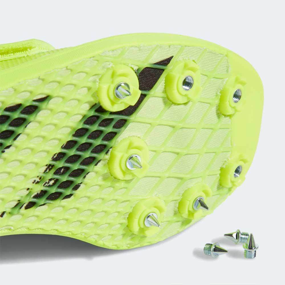 アディダス アディゼロ TJ/PV adidas adizero TJ/PV FW2242 メンズ 三段跳び用スパイク 2021adsp adtk8(fw2242)