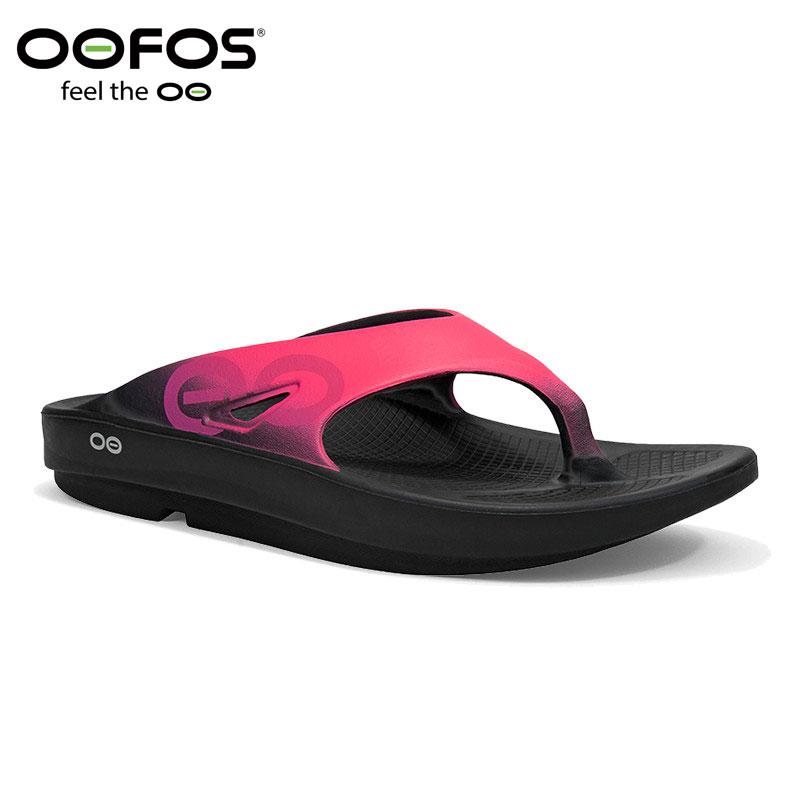 ウーフォス OOFOS リカバリーサンダル OOriginal Sport(502003011)