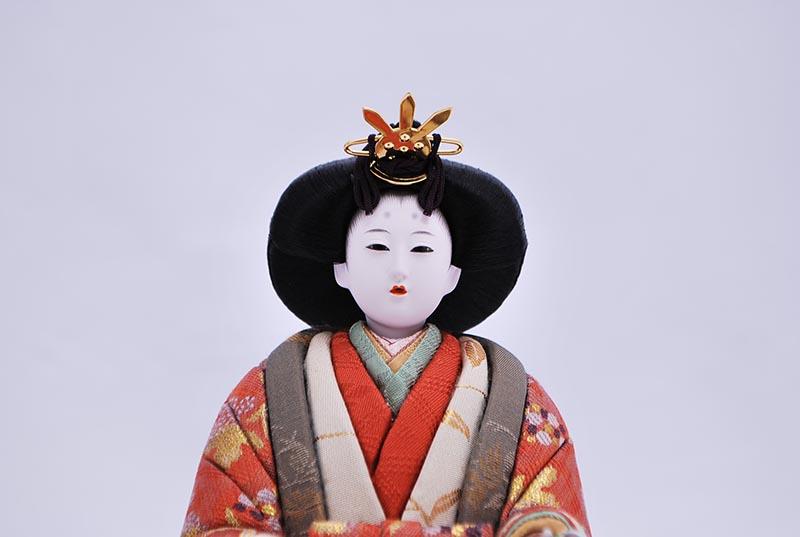 立太子(親王飾り)
