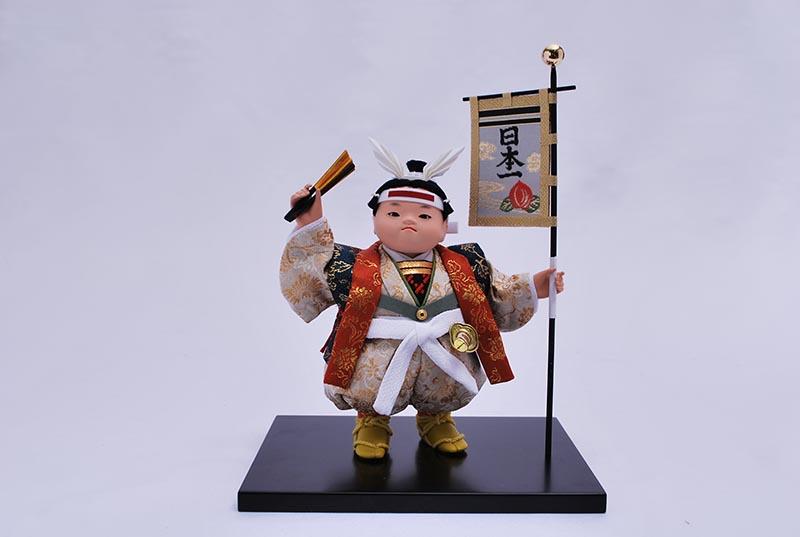 五号桃太郎(衣裳着ケース)