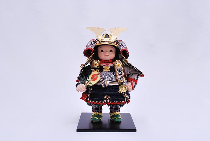 YaekoProject翔(鎧着大将)