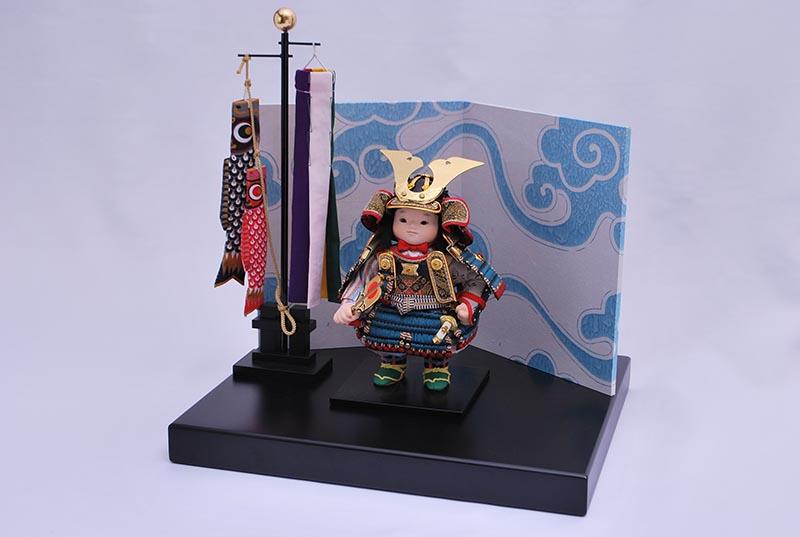 YaekoProject海(鎧着大将)