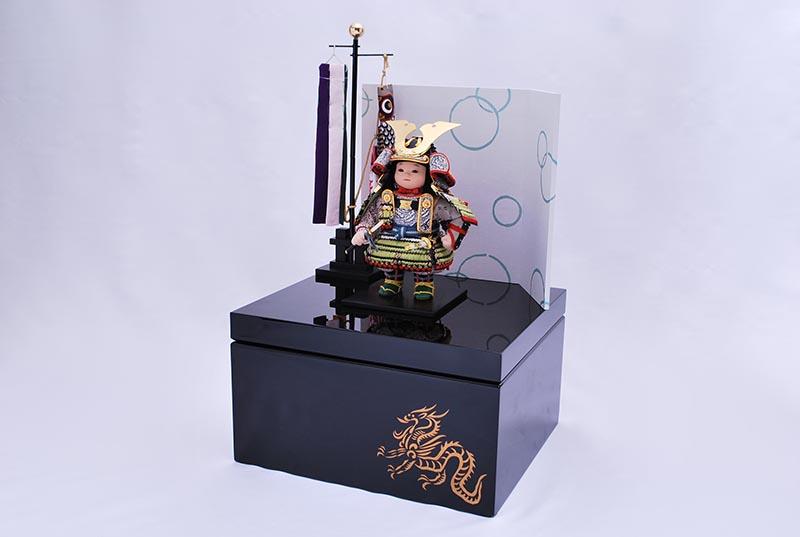 YaekoProject晴(鎧着大将)