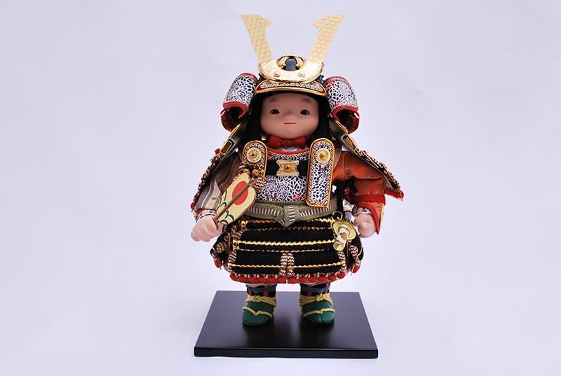 YaekoProject玄(鎧着大将)