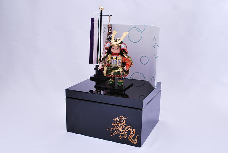 YaekoProject慧(鎧着大将)