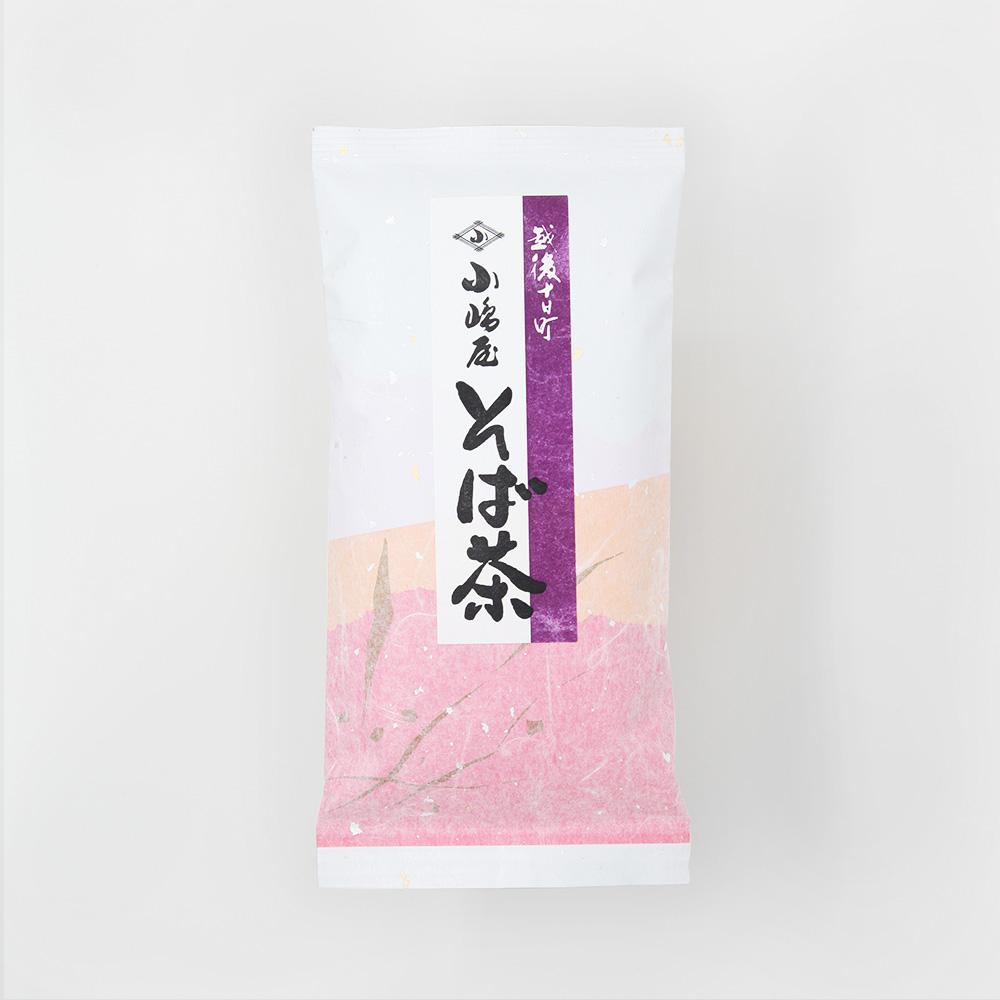 そば茶200g(ピンク)