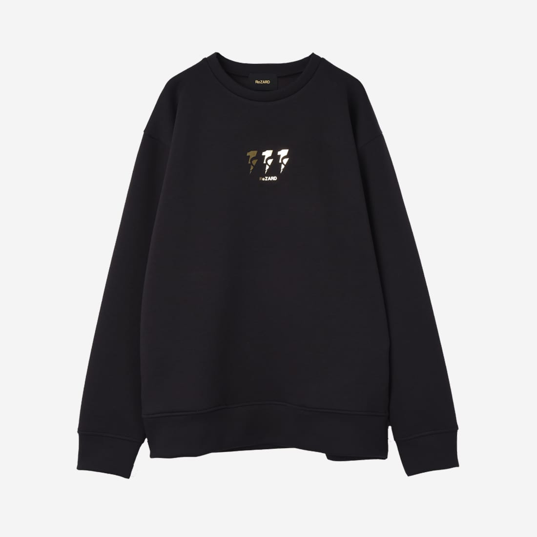 【ReZARD】Anniversary Logo Sweat