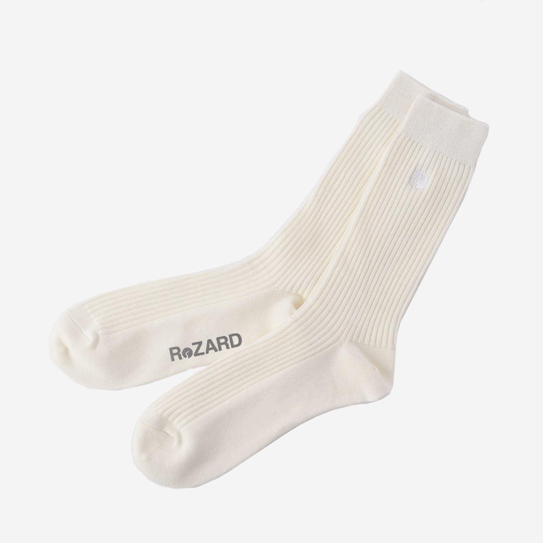 【ReZARD】Mid-length Socks