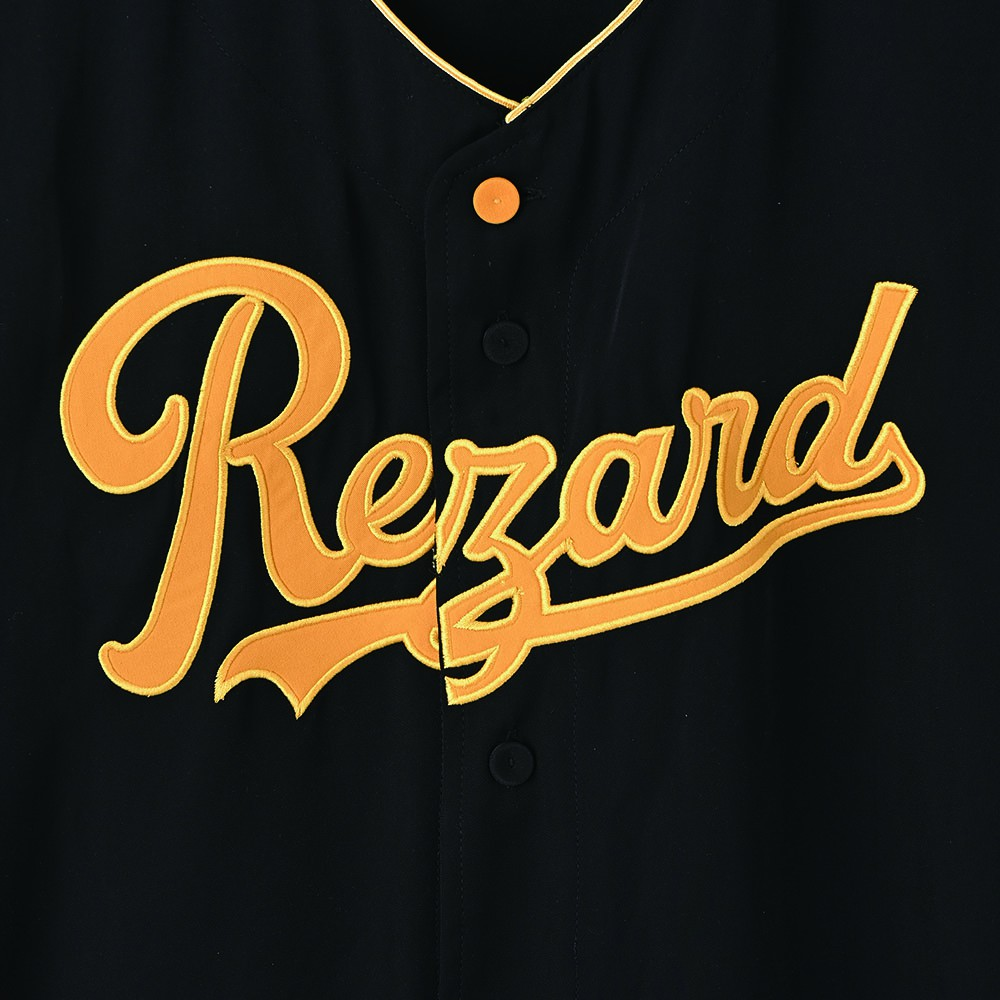 【パワプロ× ReZARD】Baseball Shirts