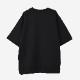 【ReZARD】Sequin Short-sleeve Sweatshirts