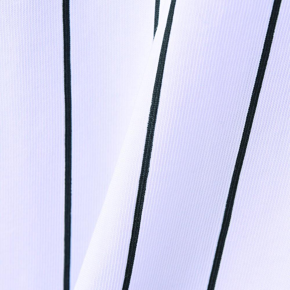 【パワプロ× ReZARD】Baseball Striped Tee