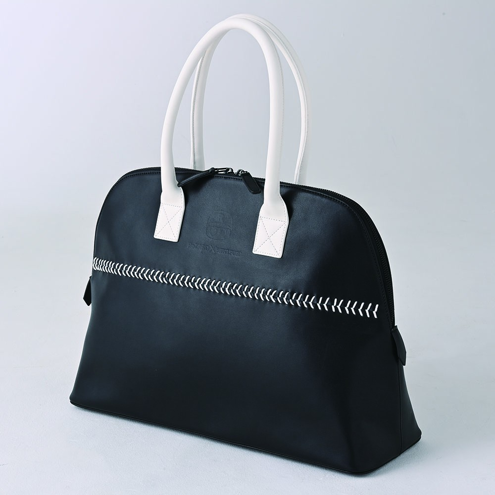 【パワプロ× ReZARD】Leather Shoulder Bag