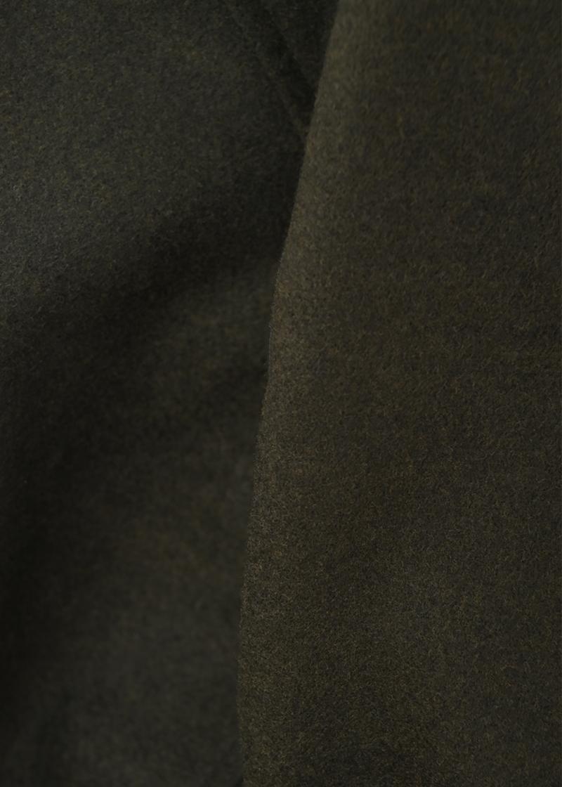 【UNVAMY】ウエストマークCPOジャケット/WOMENS(カーキ)/60%OFF【11000円→4400円】