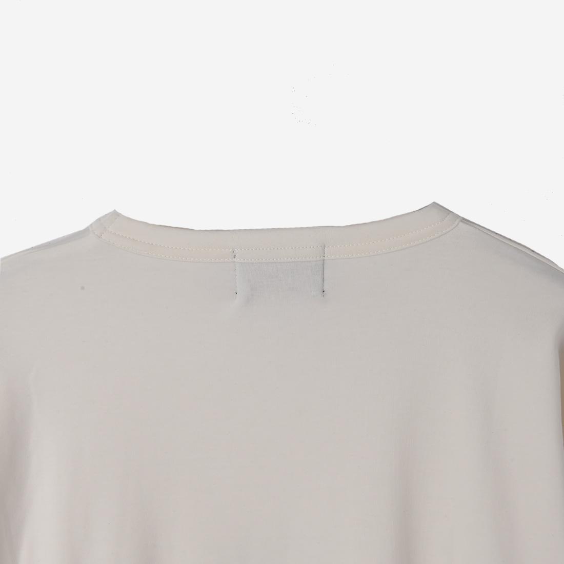 【ReZARD】Logo Long-sleeve Tee