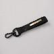 【ReZARD】Metal plate Leather Key Strap