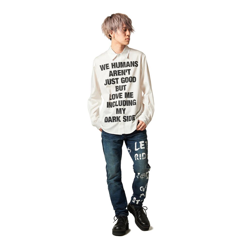 【glamb×ReZARD コラボ】Message SH