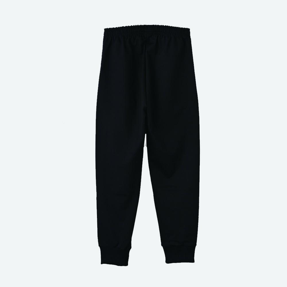 【ReZARD】Tape logo Jersey Pants