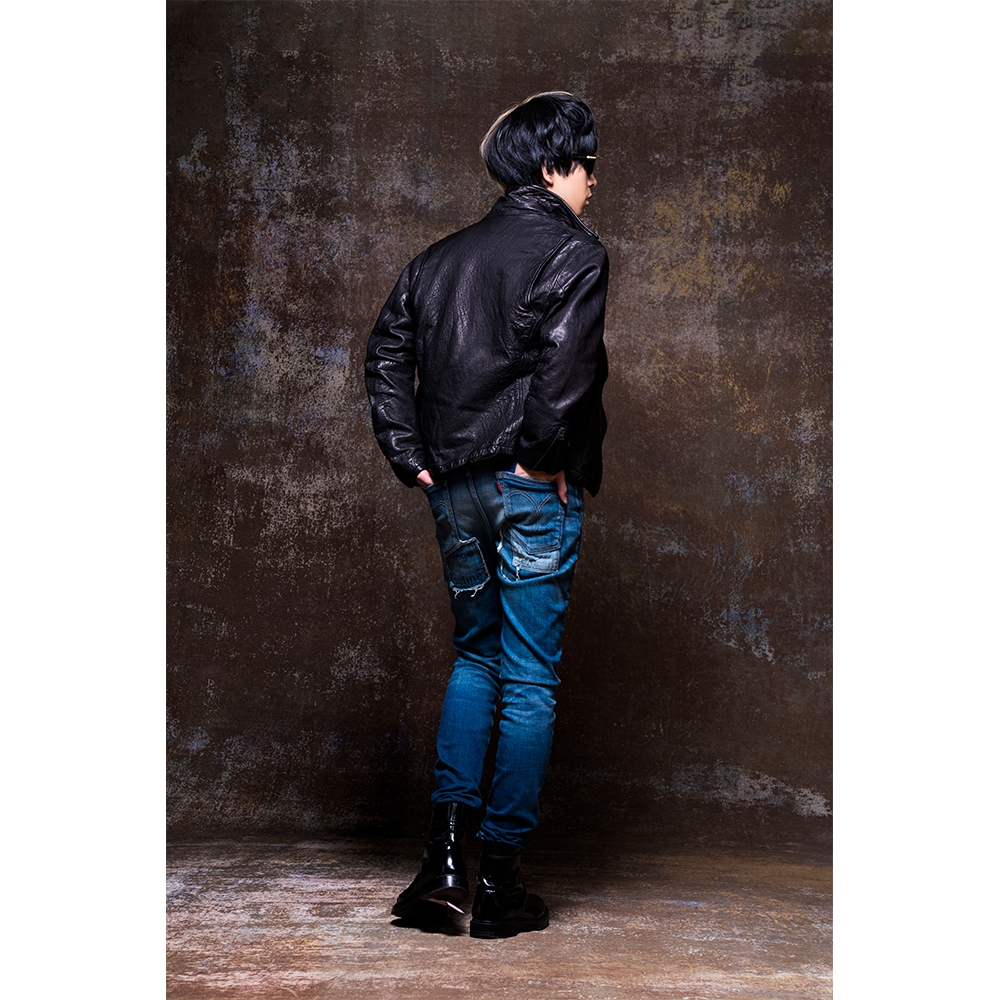 【glamb×ReZARD コラボ】GR riders