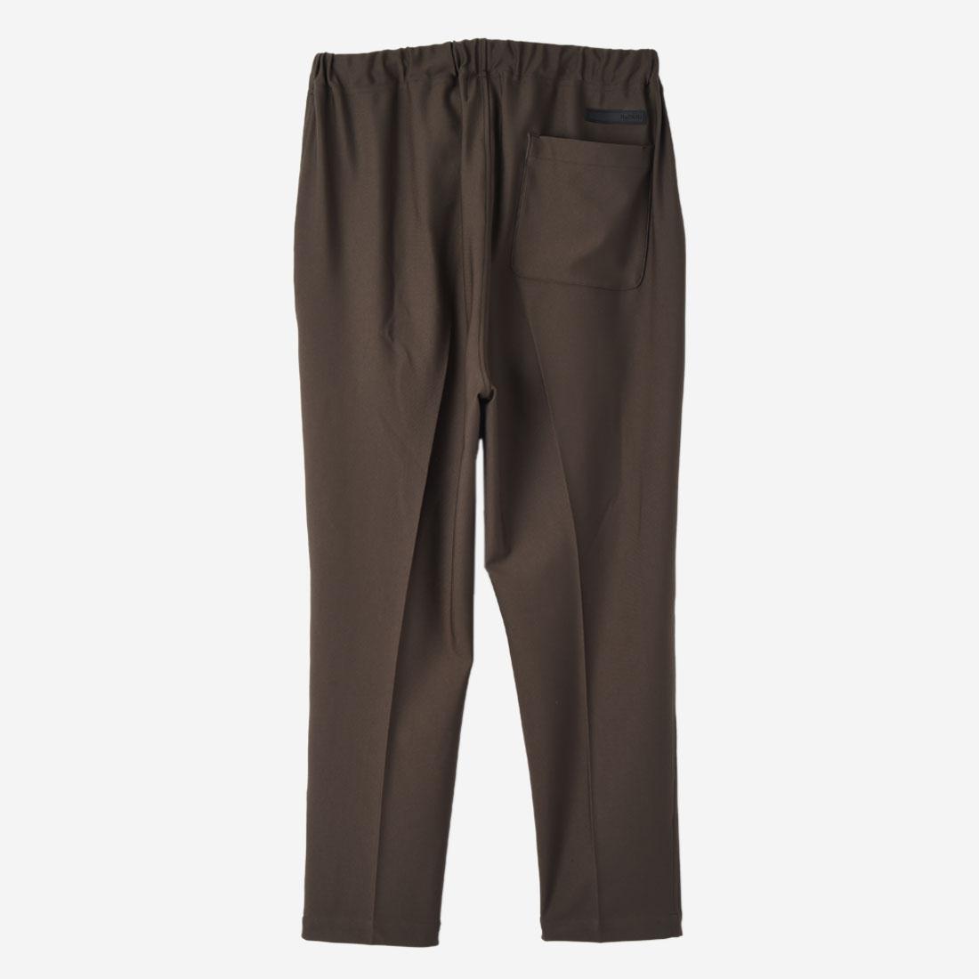 【ReZARD】SETUP No collar Jacket/Cropped Trousers 【新色追加】
