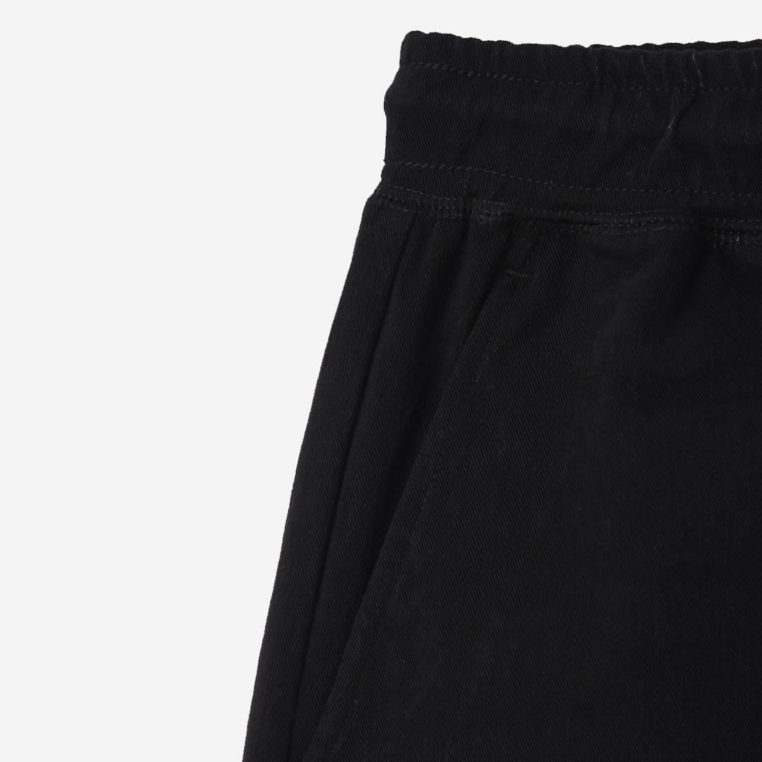 【BRAIN SLEEP×ReZARD コラボ】Cold touch Nightwear(セットアップ) ブラック