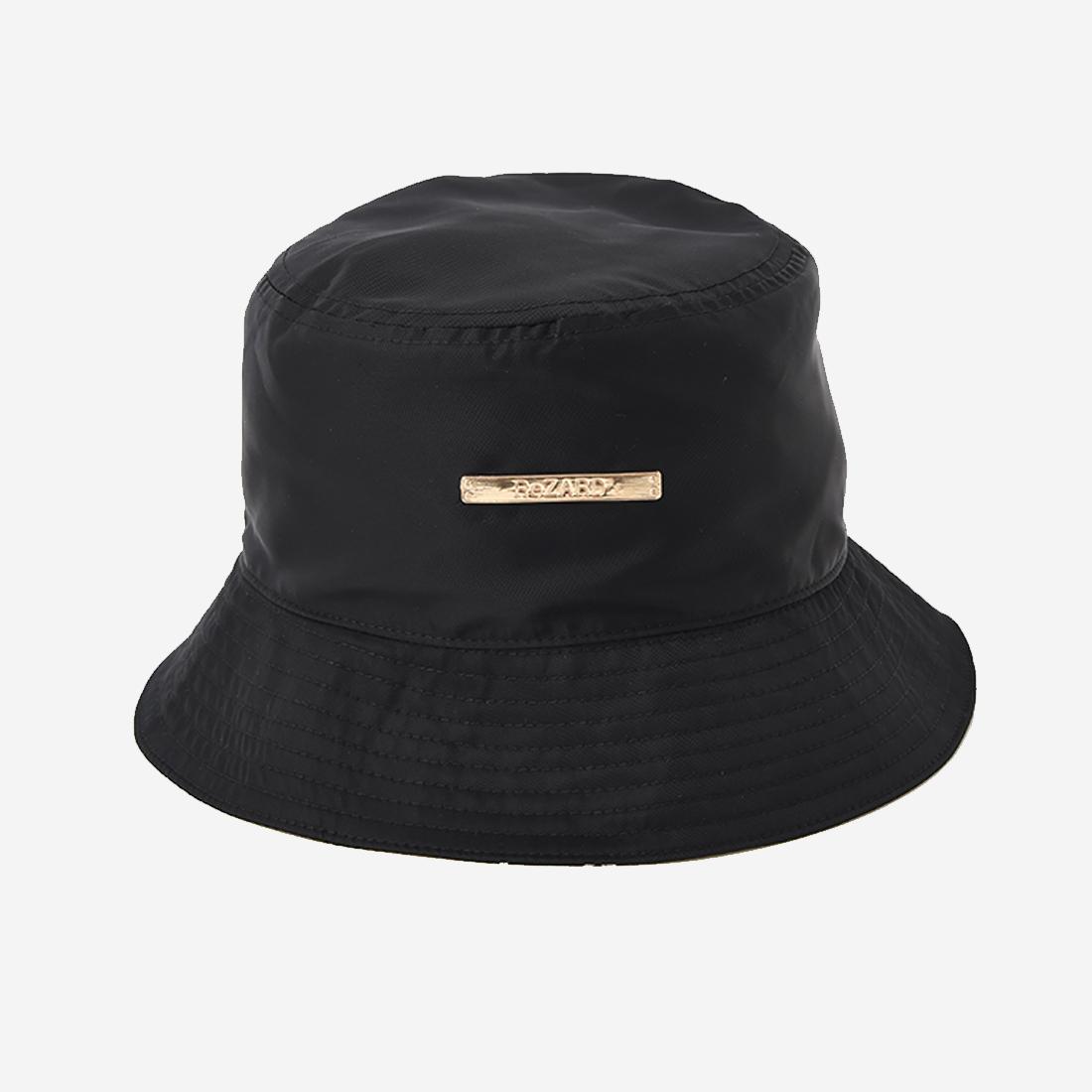 【ReZARD】Plate Bucket Hat