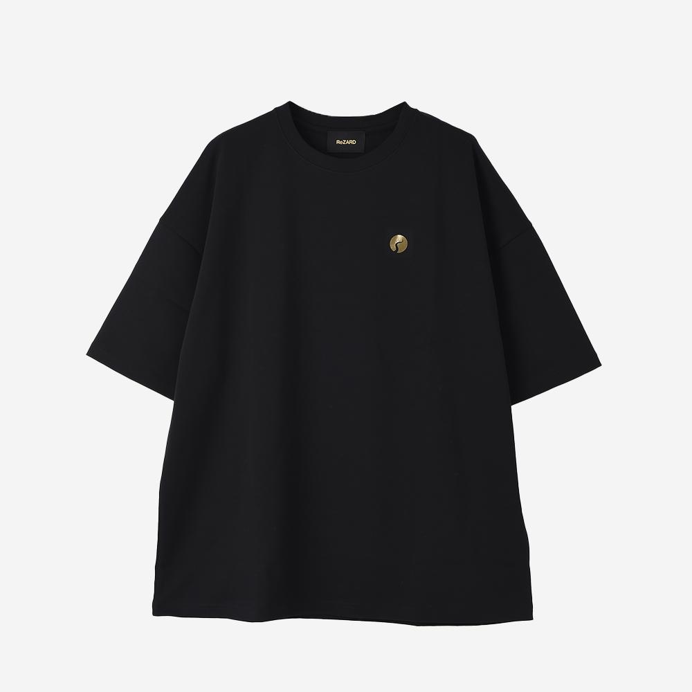 【ReZARD】Tail Logo T-shirts