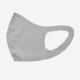 【ReZARD】ReZARD Logo Mask(Gray)
