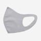 【ReZARD】RZ Logo Mask(Gray)