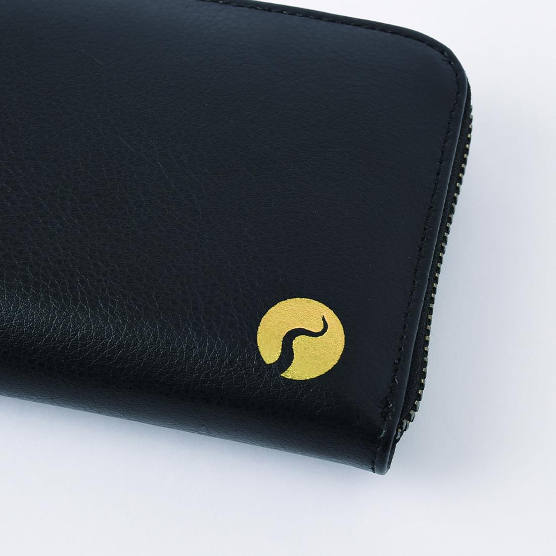 【ReZARD】Tail Logo Wallet