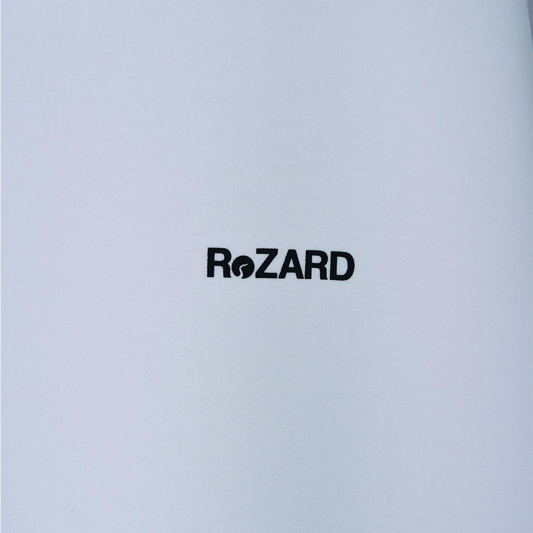 【ReZARD】 Logo design Sweat