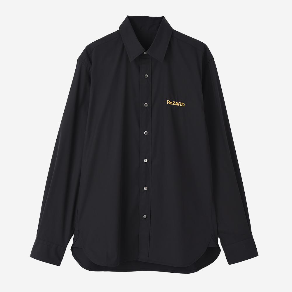 【ReZARD】Logo Shirts