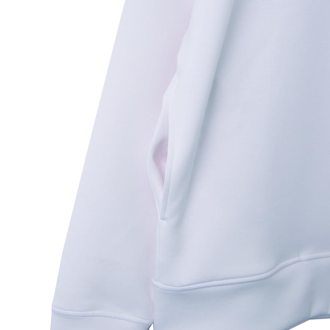 【ReZARD】Tail shadow Logo Sweat