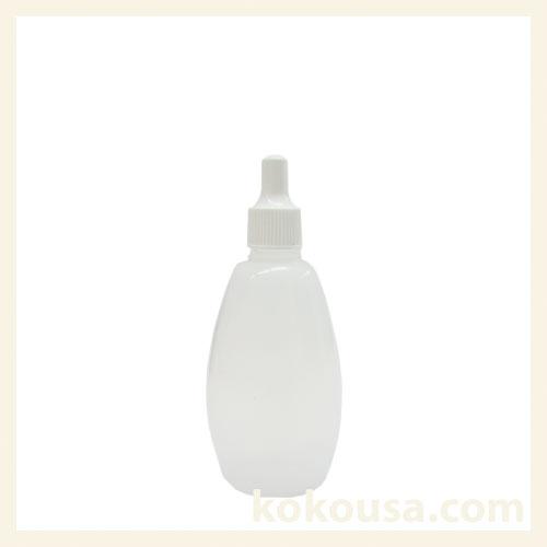 洗浄ボトル30cc ホワイト
