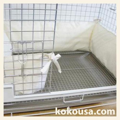 ケージクッション  テトロン綿