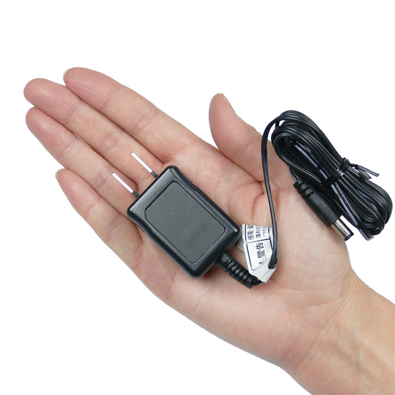 ラビんぐエアグルーム用ACアダプター(配線保護カバー付)