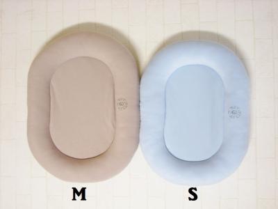 うさぎの介護ベッド M スカイブルー