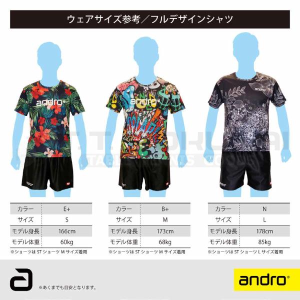 フルデザインシャツB+