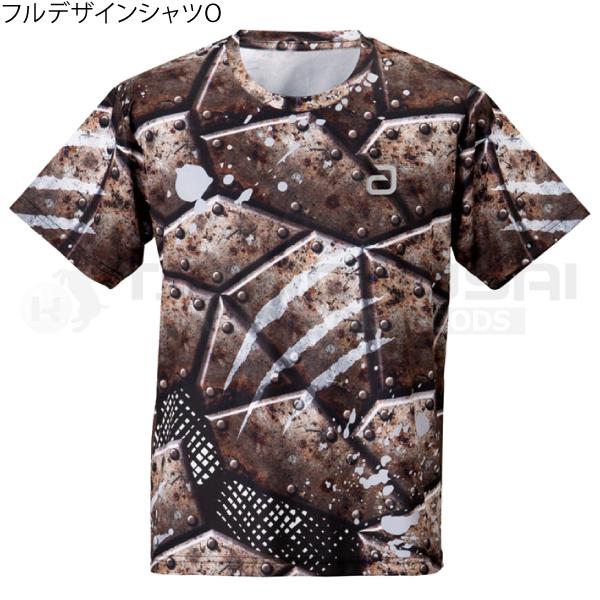 フルデザインシャツO
