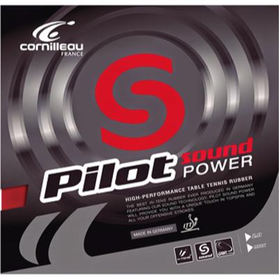 パイロットサウンドパワー(PILOT SOUND POWER)